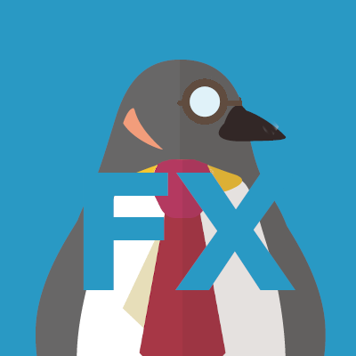 FXペンギン